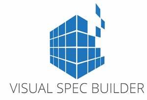 Visual Spec Builder